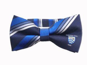 Bespoke bow tie